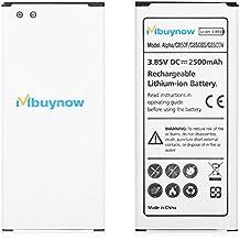 Mbuynow 2500mAh Li-ion Batería de Reemplazo Recargable para Samsung Galaxy Alpha G850F G8508S