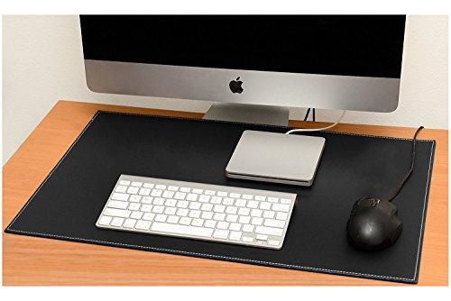 Alfombrilla de escritorio bloc de notas tablero de dibujo Tablet Negro