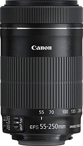 Canon Tele-Zoomobjekt. EF-S 55-250mm F/4-5,6_4