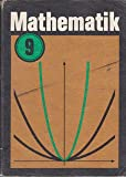 Mathematik Klasse 9 Lehrbuch DDR