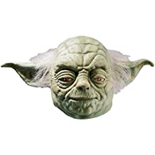 Master Yoda Star Wars mask (máscara/ careta)
