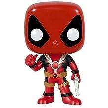 Funko POP Marvel Deadpool Thumb Up Figür