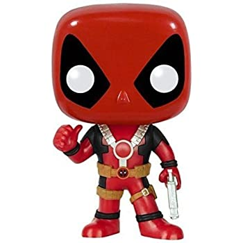 figurine pop deadpool