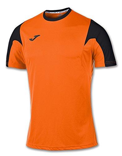 Joma Estadio Maglia Allenamento Uomo Multicolore (Arancione/Nero)