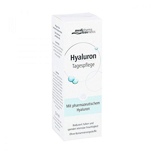 Medipharma Hyaluron Tagespflege Creme, 50 ml