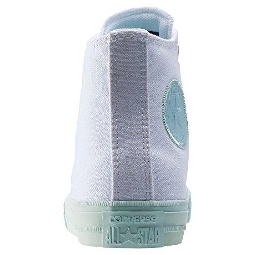 Converse Chuck Taylor All Star II Junior White/Fiberglass Textile Trainers White