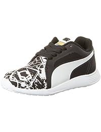 Puma Boy's St Trainer Evo Batman Street Ps Sneakers