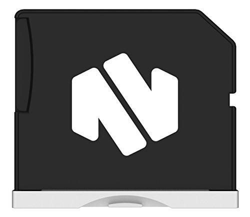 Nifty MD5-RP-AIRSR0G MiniDrive Air MK5 Speicherkarte silber