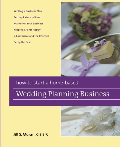 libro how to start a home based wedding planning business On how to start a wedding planning business