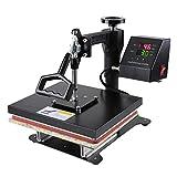 Best machine de presse de chaleur - GOTOTOP Presse de Chaleur Machine de Presse de Review