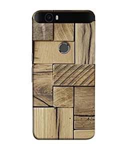 Fuson Designer Back Case Cover for Huawei Nexus 6P :: Huawei Google Nexus 6P (india boat ship heritage history)