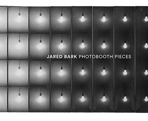 Jared Bark: Photobooth Pieces /Anglais