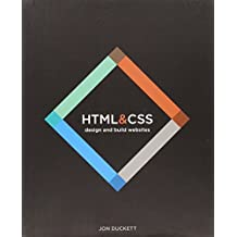 Web Design with HTML, CSS, JavaScript and jQuery Set by Jon Duckett (2014-09-29)