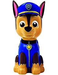 Paw Patrol Pat' Patrouille Figurine 3D Chase Gel Douche 250 ml