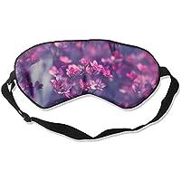 Beautiful Flowers Sleep Eyes Masks - Comfortable Sleeping Mask Eye Cover For Travelling Night Noon Nap Mediation... preisvergleich bei billige-tabletten.eu