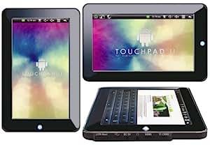 TOUCHPAD II (4GB with Wi-Fi)