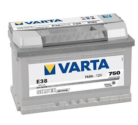 Varta 5744020753162 Batterie de démarrage