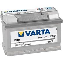 Varta 5744020753162 Batería de arranque