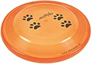 Trixie 33561, Doggy Disc 19 cm, Assorted Colors