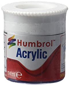 Humbrol - Modelismo (AB0071)