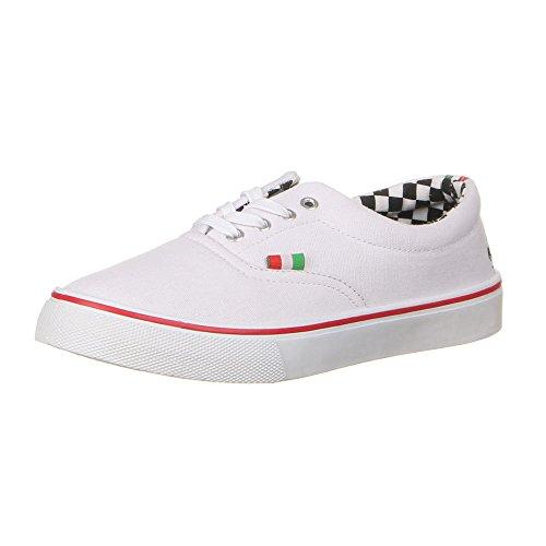 Chaussures pour enfants garçons et filles f10200A 1 Blanc - Blanc