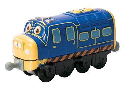 Chuggington - Chugginer Brewster, tren de juguete (TOMY LC54119)