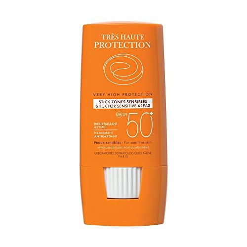 Avene protezione solare viso - 8 ml