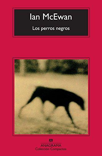 Los Perros Negros (Compactos Anagrama)