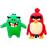 ANGRY BIRDS PELUCHE GIGANTE