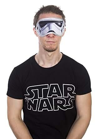 Star Wars Stormtrooper lunettes dormir masque pour les yeux