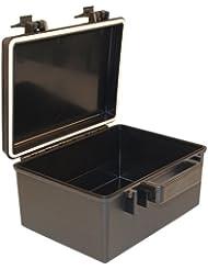 Johnson Outdoors Subgear - Caja estanca negro negro
