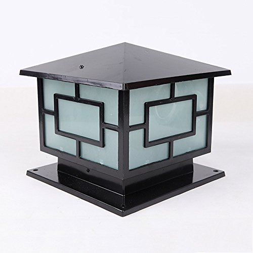 Licht & Beleuchtung Praktisch 12 V 24 V 110 V 120 V 220 V 240 V Rasen Licht Led Optional E27 Leuchte Wasserdichte Outdoor Pfad Straße Poller Rasen Post Licht Lampe