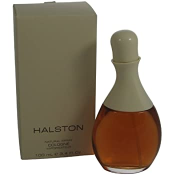 Halston Classic Eau de Cologne Spray for Her 100 ml