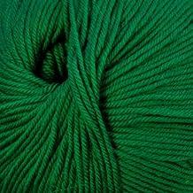 Cascade Yarns - Cascade 220 Yarn Superwash Yarn #864 Christmas Green by Cascade Yarns