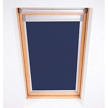 Bloc skylight blind 104 tenda a rullo oscurante per for Tenda velux ggl c04