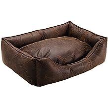 HUNTER Liverpool Perro sofá, 60 x 45 cm, ...