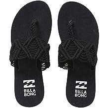 16fa7706c103 Suchergebnis auf Amazon.de für  billabong flip flops damen