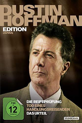 Dustin Hoffman Edition [3 DVDs]