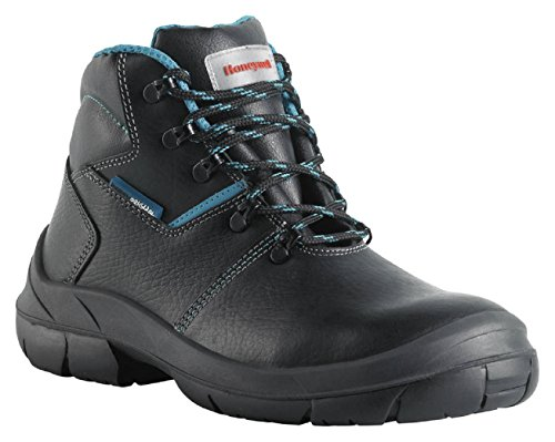 Les plus grandes marques de chaussures de sécurité - Safety Shoes Today
