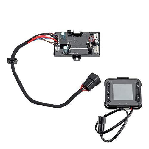 Viviance ZHVIVY 12 V LCD Controller Schalter + Hauptplatine Für Air Diesel Standheizung 3KW 5KW