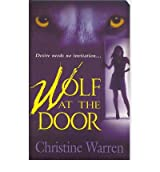 [ WOLF AT THE DOOR BY WARREN, CHRISTINE](AUTHOR)PAPERBACK