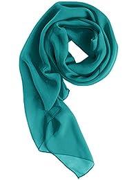 Dresstells Chiffon Schal Stola für Abendkleider in verschiedenen Farben