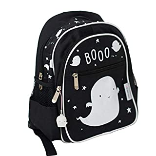 A Little Lovely Company bggh006 Rucksack Gespenst