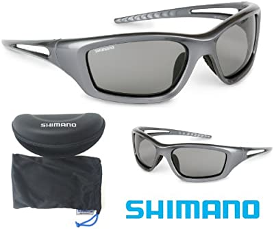 Shimano - Biomaster, color lentes -
