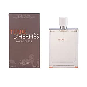 herm s terre d herm s eau tres fraiche eau de toilette 125 ml beauty. Black Bedroom Furniture Sets. Home Design Ideas