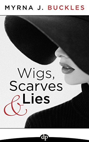 Wigs, Scarves & Lies: Why Your Hair is Thinning and How to Grow it Back (English Edition)