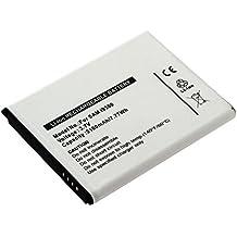 Cellonic® batería para Samsung Galaxy S3 / S3 Neo (GT-i9300 / GT-i9301) smartphone móvil (2100mAh) CC-EBL1G6