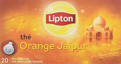 lipton-4-boxes-orange-jaipur-in-unique-cloth-tea-bags-with-real-tea-leaves-imported