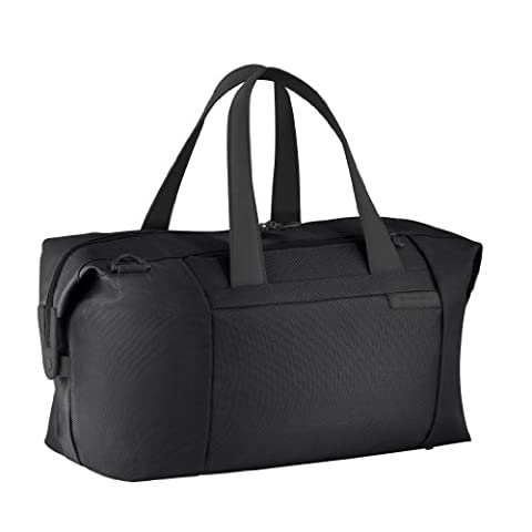 Briggs & Riley Travelware Unisex-Adult Travel Tote, Black, L