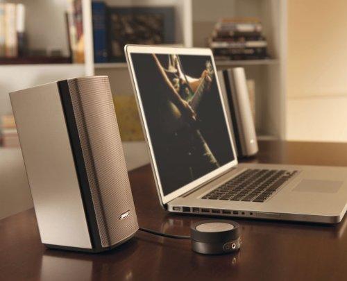 Bose Companion 20 PC-Lautsprecher System - 11